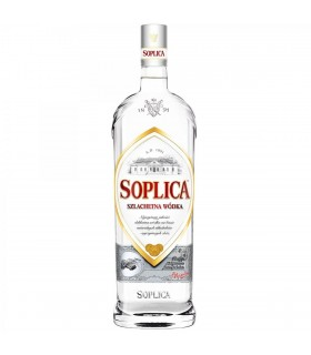 VODKA SOPLICA SZLACHETNA 70CL