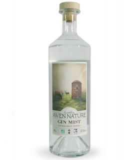 GIN MIST AWEN NATURE 50CL