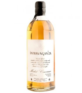 COUVREUR INTRAVAGANZA 50% WHISKY