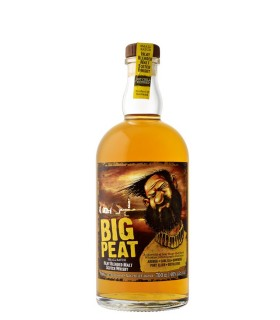 BIG PEAT D.LAING BLENDED MALT 46% 70CL