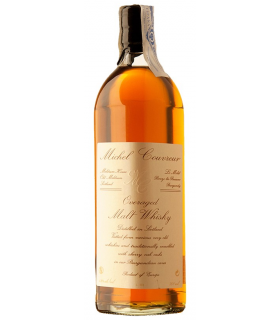 COUVREUR OVERAGED MALT WHISKY 43%