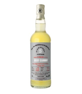 CLYNELISH VERY CLOUDY S.V 40% 70CL