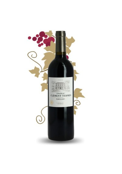 IGP GAILLAC TRADITION CLEMENT TERMES RG 1.5L MG