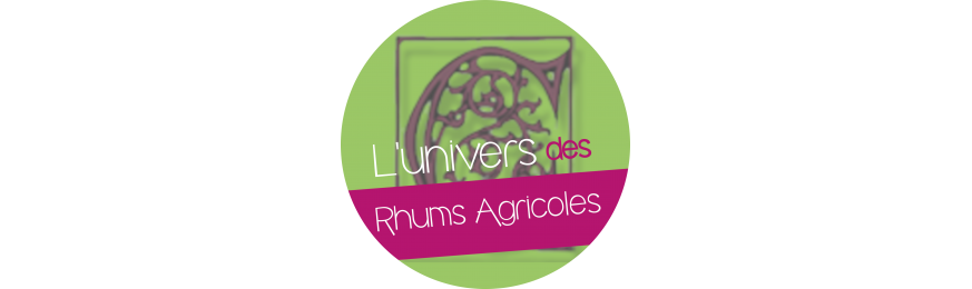 Rhums agricoles