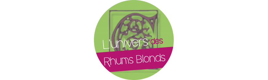 Rhums blonds