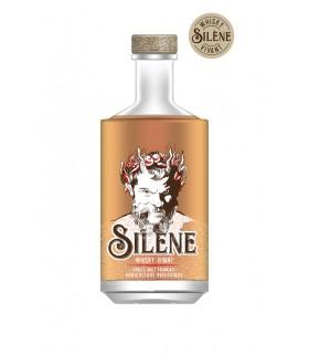 WHISKY SILENE ALCOOLS VIVANT WHISKY CHARENTE 70CL 41.2% BIO