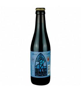 BIERE BLUE MONK 33CL