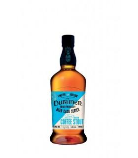 Whiskey The Dubliner Beer Cask Finish