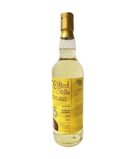ARDMORE 2011 PEATED GIFTED STILL 70CL