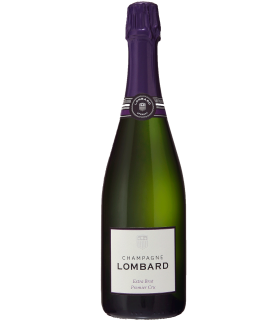 CHAMPAGNE LOMBARD BRUT REFERENCE 75CL