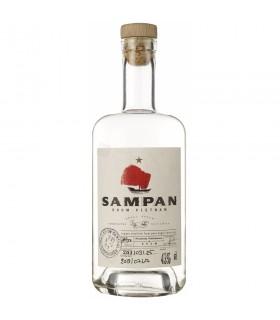 RHUM SAMPAN BLANC 43% 70 CL
