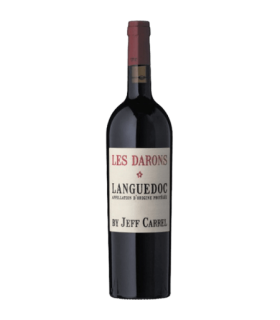 LANGUEDOC LES DARONS ROUGE BY JEFF CARREL 1.5MG