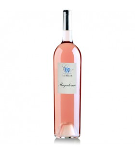 MAGUELONE ROSE ARDECHE 75 CL