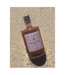 MALOUIN'S ROSE  GIN BRETON 50CL