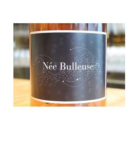 NEE BULLEUSE PETILLANT SANS SULFITES 75CL ROSE
