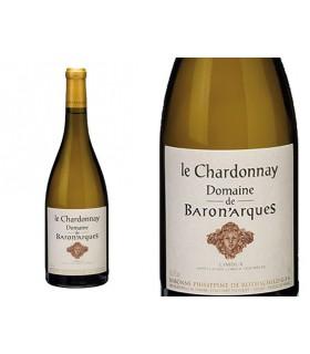 LIMOUX DOMAINE BARON ARQUES CHARDONNAY