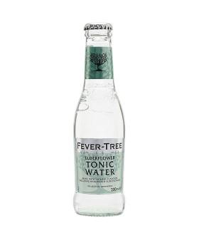FEVER TREE ELDERFLOWER TONIC 20CL