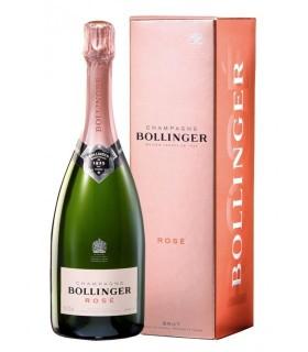 BOLLINGER ROSÉ CHAMPAGNE 3L