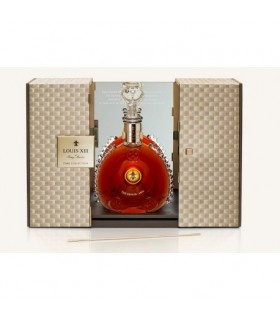 LOUIS XIII TIME COLLECTION II COGNAC 70CL