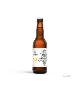 ARVARUS AB LIME WITBIER BLANCHE 5.5% 33CL