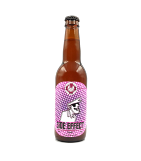 O'CLOCK SIDE EFFECT 33CL