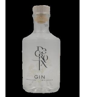 GIN DECROIX ALCOOLS VIVANT CHARENTE 45% 70CL  BIO