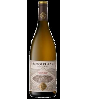 AFRIQUE DE SUD MOOIPLAAS CHENIN BUSH WINES BLANC 75CL