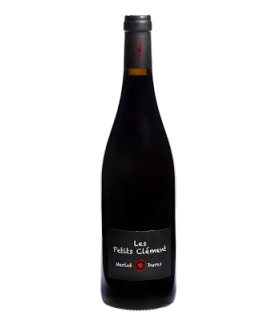 IGP TARN ROUGE CLEMENT TERMES 75CL