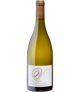 CHATEAU VESSIERE COSTIERES BLANC TRADITION