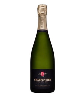 CHARPENTIER CHAMPAGNE BRUT TRADITION
