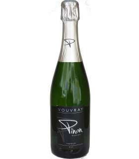 VOUVRAY BRUT DOM PINON BLANC METH T