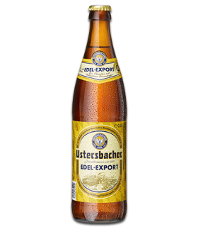 USTERBACHER EXPORT 50CL