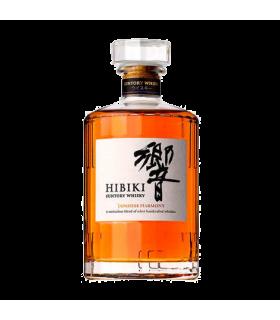 HIBIKI JAPANESE HARMONY 43% 70CL