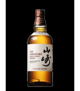 YAMAZAKI DISTILLER RESERVE 70CL