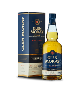 GLEN MORAY THE ORIGNAL
