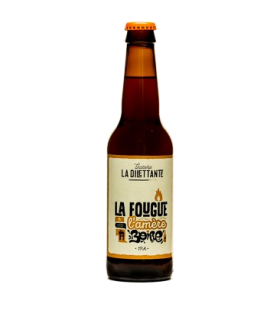 DILETTANTE FOUGUE IPA 33CL