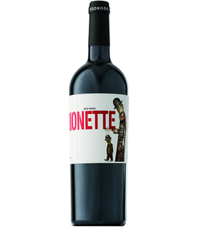 MARIONETTE JUMILLA EGO BODEGAS ROUGE 75CL