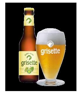GRISETTE BLONDE 33CL