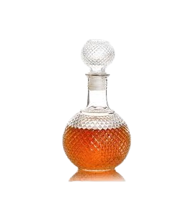 BOUTEILLE STANDARD WHISKY BOUCHON
