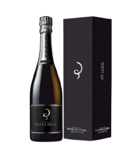 CHAMPAGNE BILLECART SALMON EXTRA BRUT 75 CL