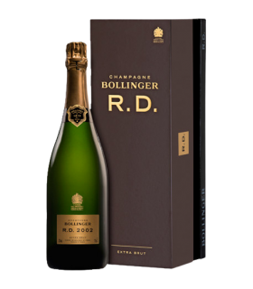 BOLLINGER R.D. CHAMPAGNE