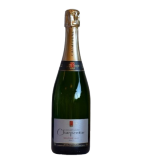 CHARPENTIER CHAMPAGNE MILLESIME
