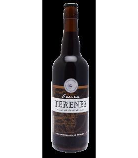 TERENEZ BIERE BRUNE 75 CL