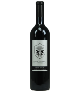 CORSE RGE PAGANELLI 75cl
