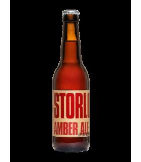 STORLOK AMBER ALE 33CL 5.5%