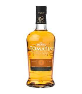 TOMATIN 8 ANS MOSCATEL WINE CASK