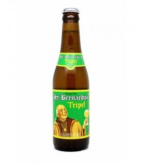 ST BERNADUS TRIPLE 33CL