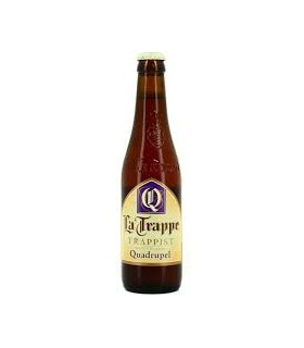 TRAPPES QUADRUPLE 33CL
