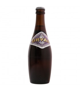BIERE ORVAL 33CL