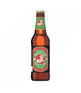 BIERE BROOKLYN EAST IPA 35.5CL 6.9°